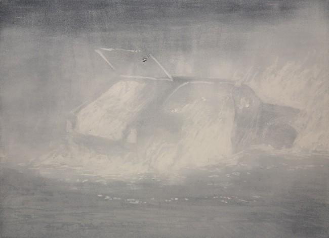 Anschlag II, 2012