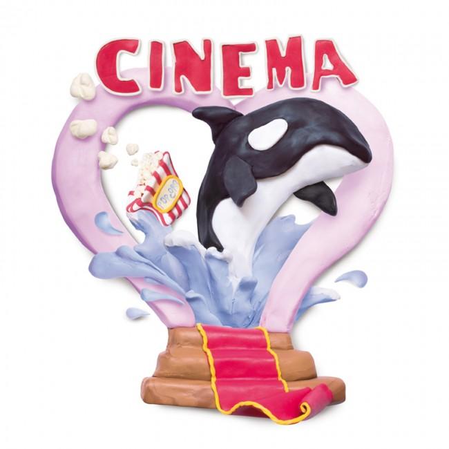 Die Magie des Kinos