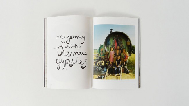 HomeSapiens Magazin  »My home is an adorable mess«