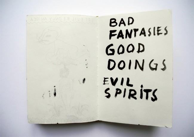 Bad Fantasies