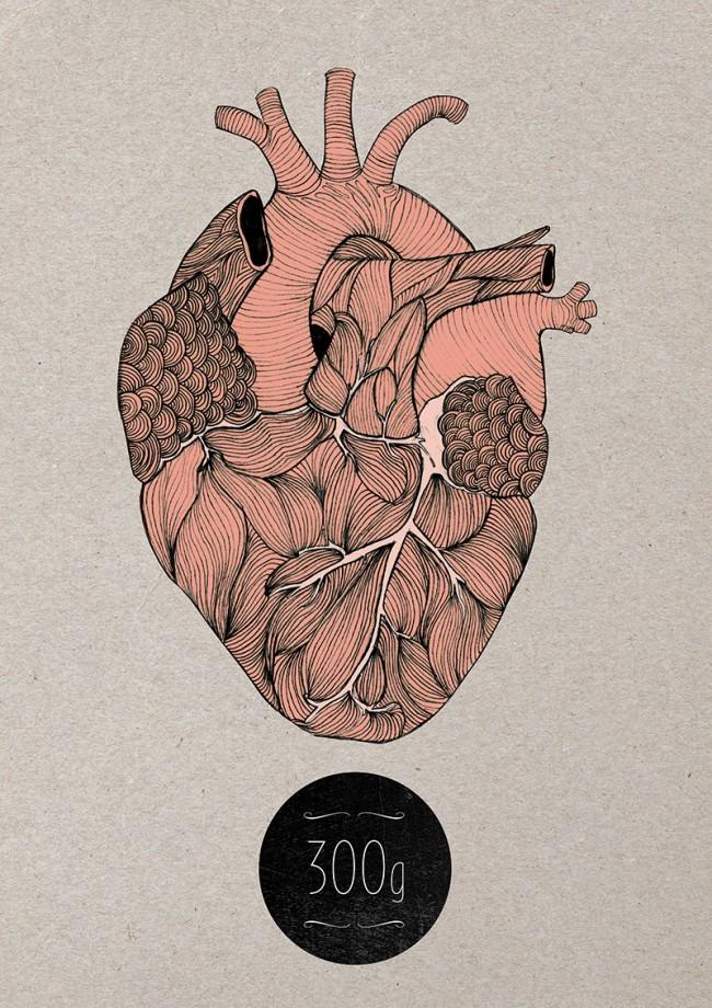 300 gramm
