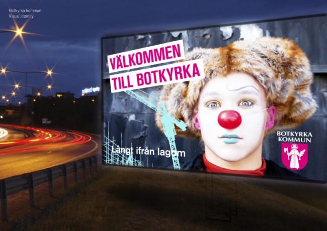 Botkyrka Municipality Visual Identity