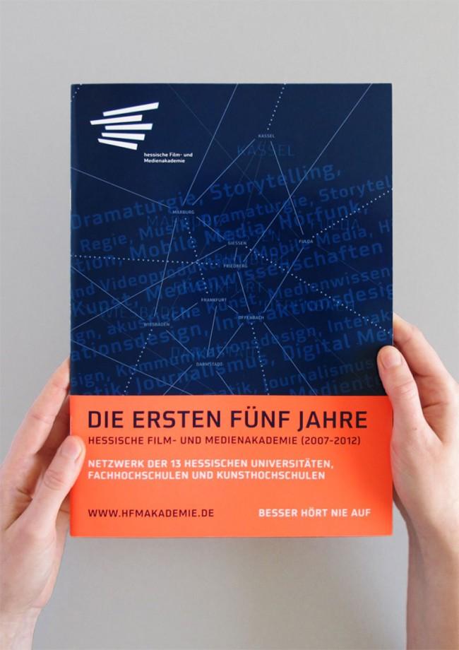 Geschäftsbericht – hessische Film- und Medienakademie (hFMA)