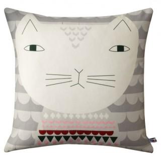 »Mog Cushion« von Donna Wilson