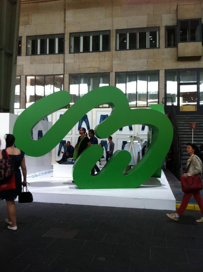 Schlicht und gut: The Green Elephant