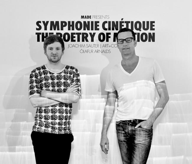 Symphonie Cinetique