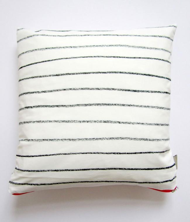 »Stripes« von Melanie Petersen bei hellopetersen