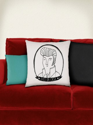 »The King Of The Home« von Meuadoraveliglu bei Etsy