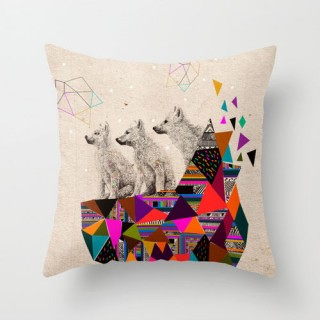 »The Night Playground« von Peter Striffolino und Kris Tate bei Society6