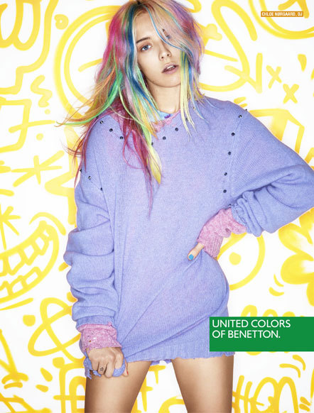 Bild United Colors of Benetton