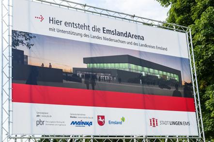 Bild Emsland Arena