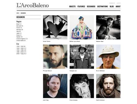 Bild L'Arco Baleno
