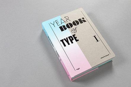 Bild Yearbook of Type