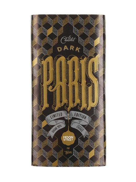 Bild Paris Schokolade