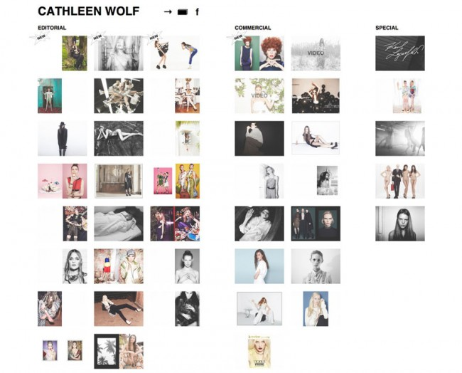 Cathleen Wolf, www.cathleenwolf.com