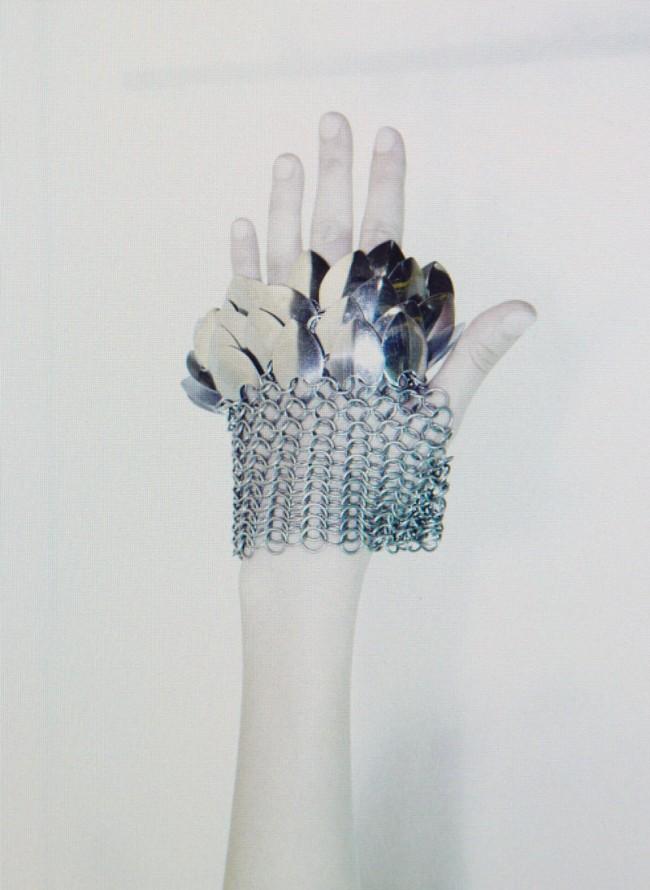 Ungewöhnliche modische Accessoires von Fannie Schiavoni