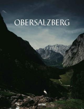 »Obersalzberg«, Distanz Verlag