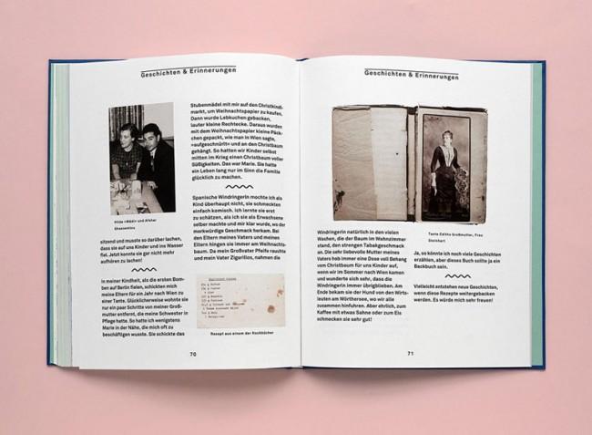Vom Vanillekipferl zum Ribisltörtchen – Backrezepte aus 200 Jahren Familiengeschichte