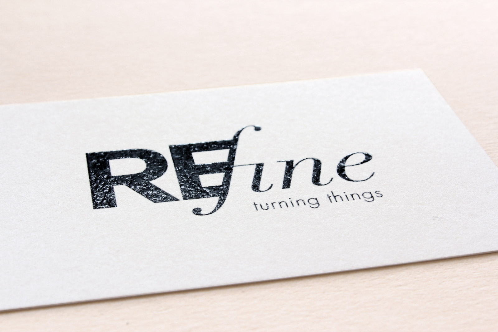 REfine_Logo