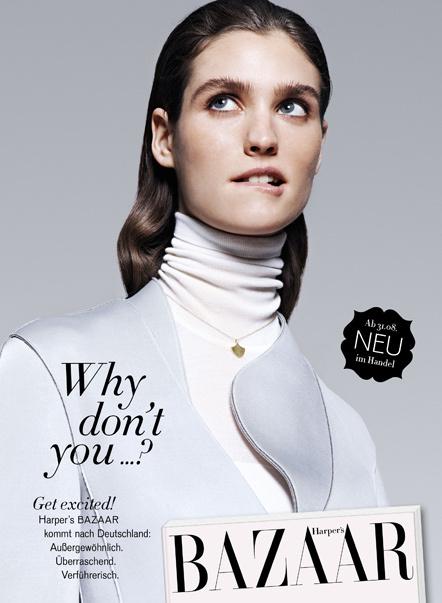 Bild Harper's Bazaar