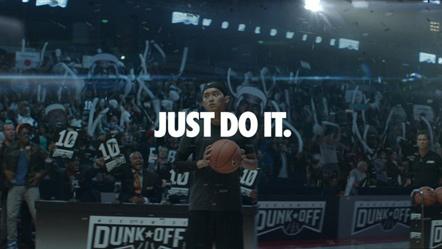 Bild Nike Possibilities