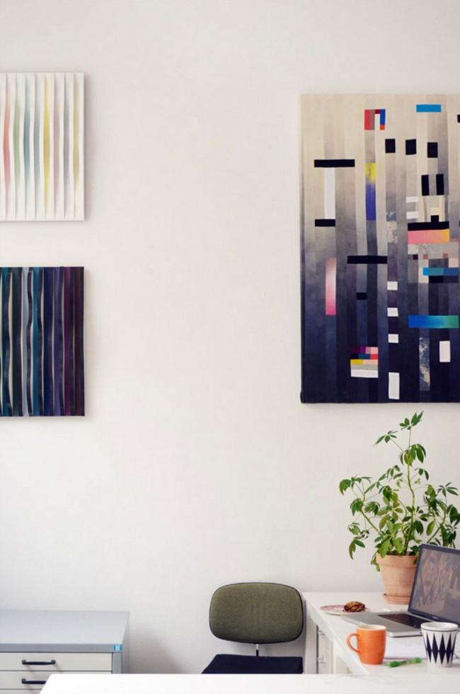 Das neue Studio von Hvass & Hannibal in Kopenhagen