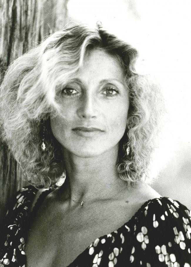 Eveline Hall, 1982 (Privatfoto)