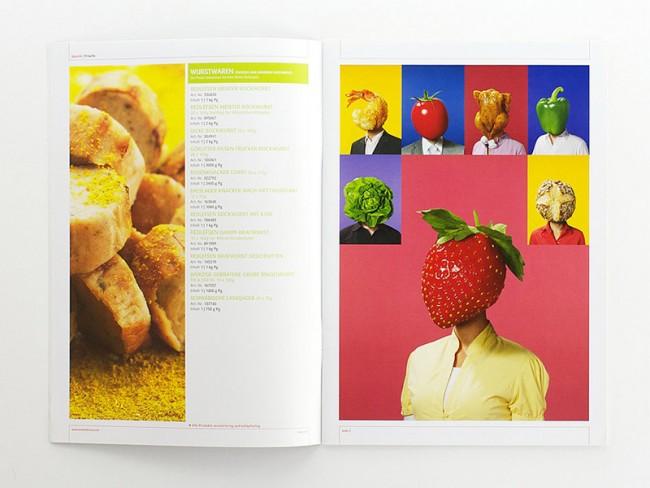 Katalog für Lekkerland