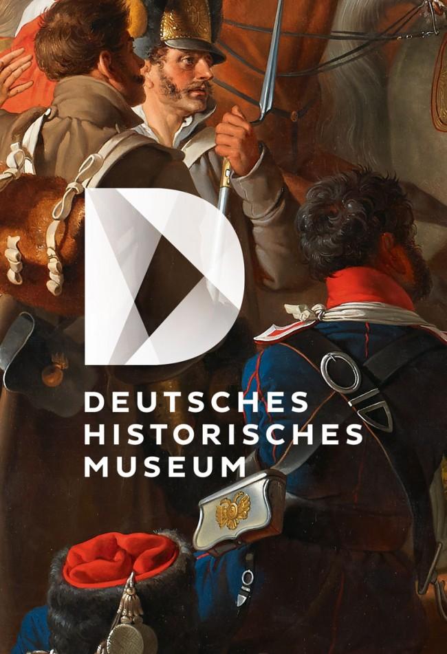 Deutsches Historisches Museum, Logo mit Motiv