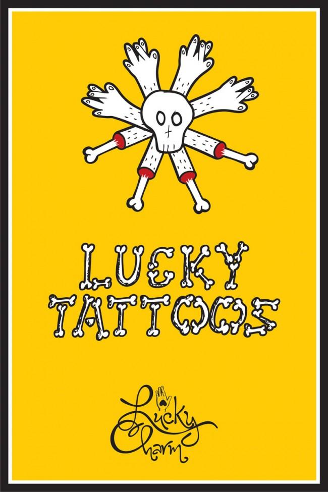 Lucky Tattoos