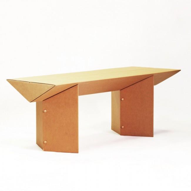 Tabula Rasa –Tisch