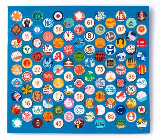 99 Logos | Freie Arbeit