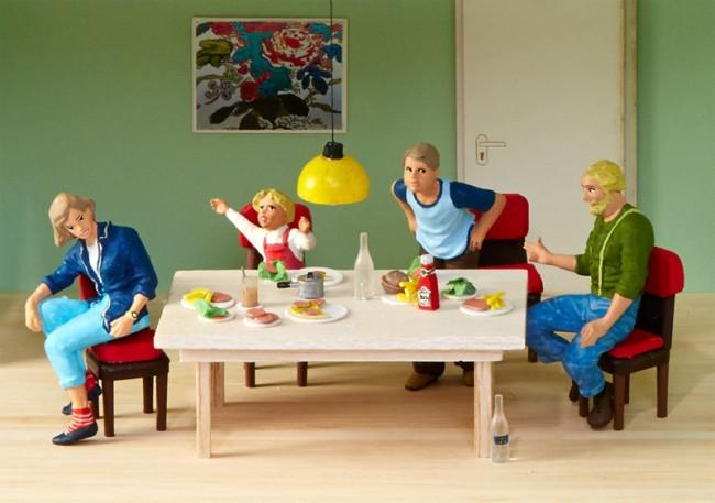 Familiengesundheit | STERN Magazin | Foto: Max Missal