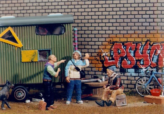Sozialarbeit | STERN Campus&Karriere | Foto: Enver Hirsch