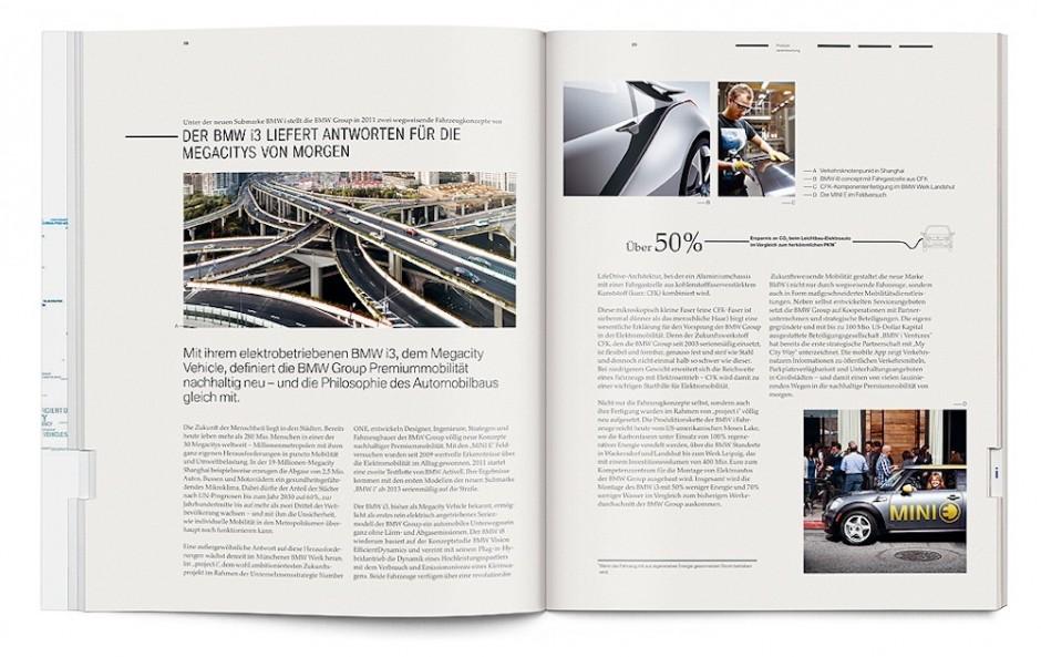 hw design für BMW 2011