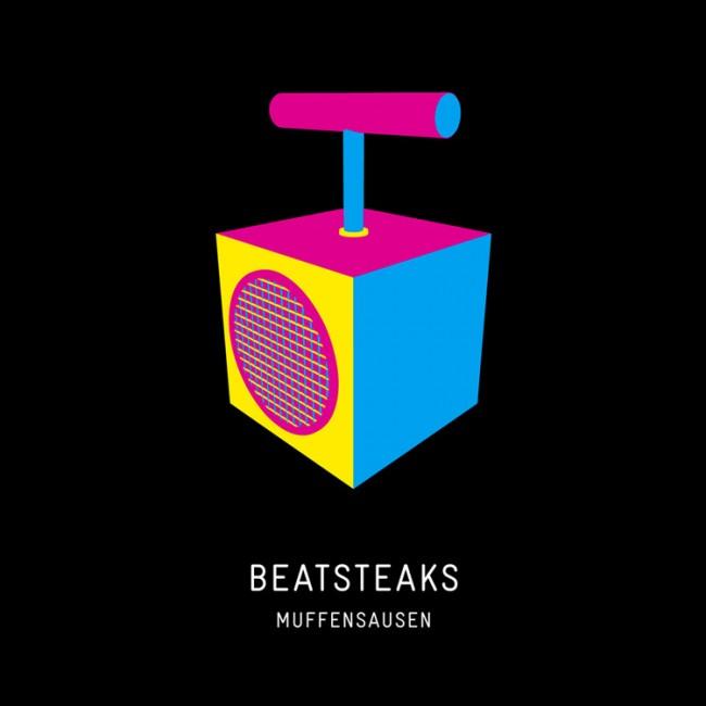 Muffensausen CD Cover