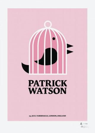 Patrick Watson