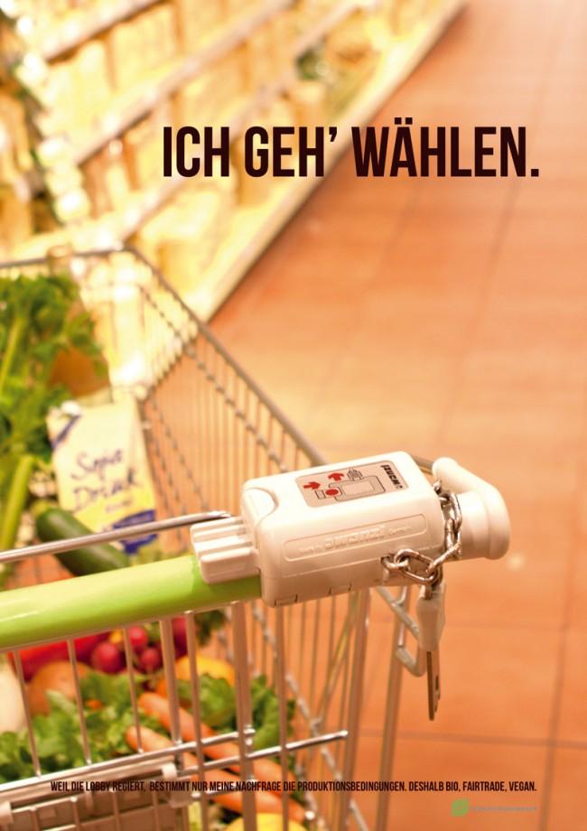 Melissa Klingelhöfer »Konsum ist Politik« | Hochschule RheinMain Wiesbaden