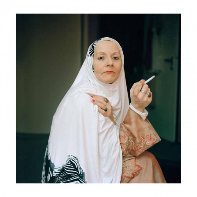 Lia Darjes: »Konvertieren«