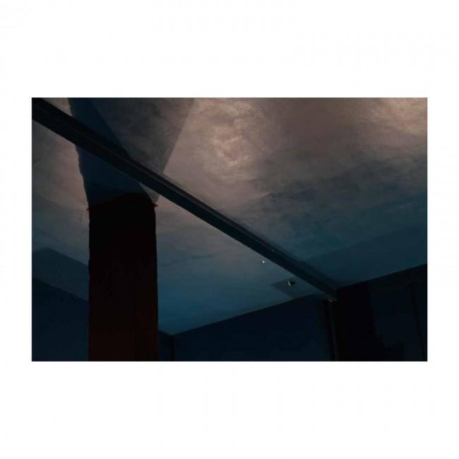 Antje Sauer: »Still – Wahrnehmung und Atmosphäre von Raum«