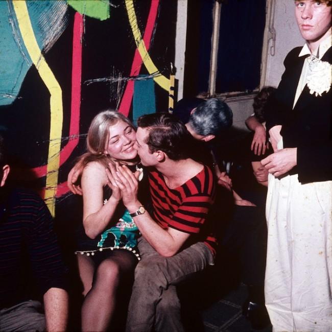 LiLaLe 1964, Foto: Rolf Franck