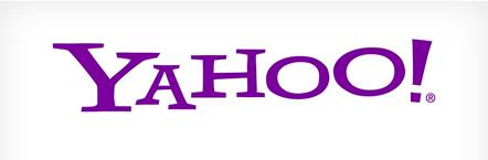 Bild Yahoo Logo alt