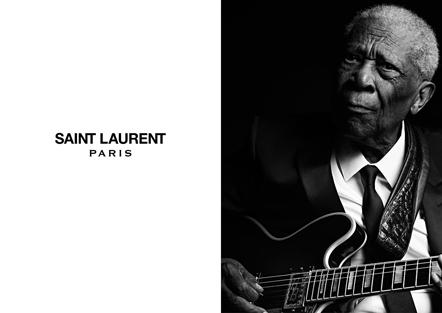 Bild Saint Laurent