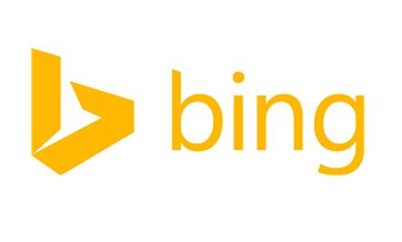 Bild Bing Logo