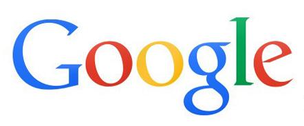 Bild Google new Logo Redesign
