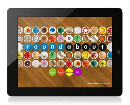Bild Roundabout App
