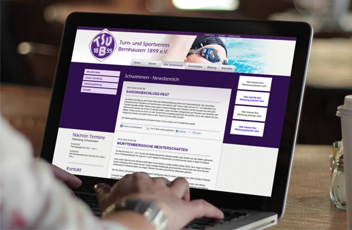 tsv-bernhausen-website-desktop