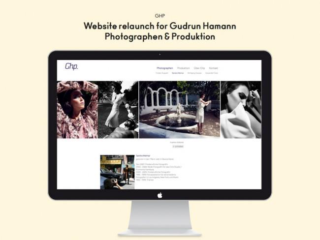 GHP Website