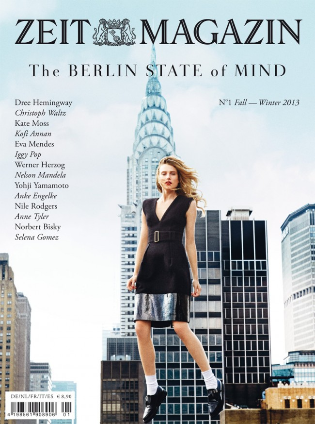 The Berlin State of Mind