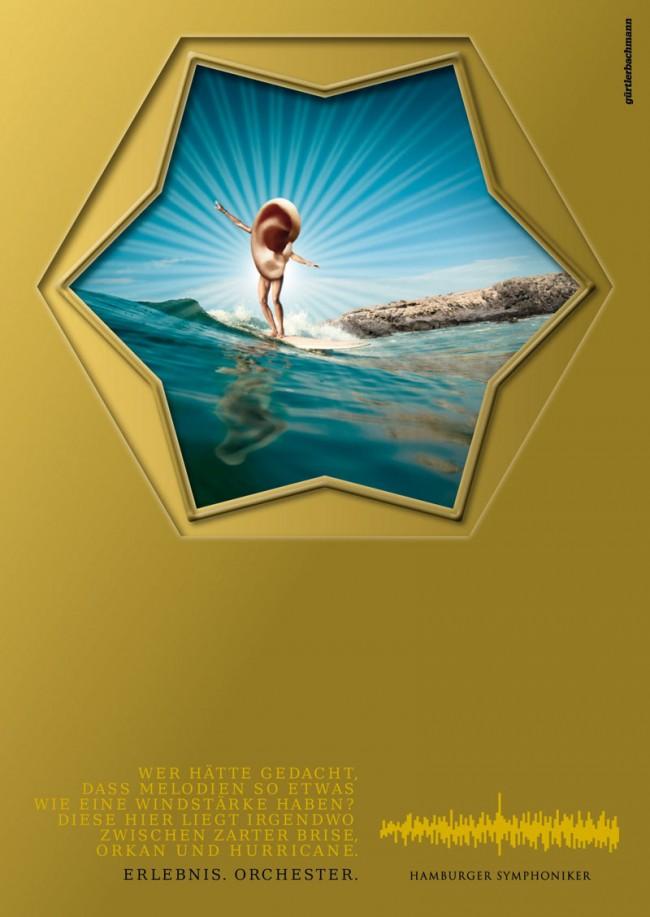 KR_131028_Hamburger_Symphoniker_plakat_HSY_Surfer_Postkarte_Anzeige_A6
